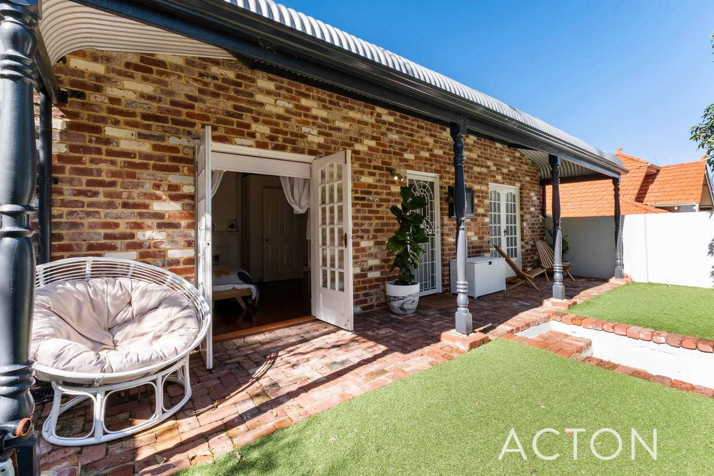 Main view of Homely house listing, 48 Northwood Street, West Leederville WA 6007