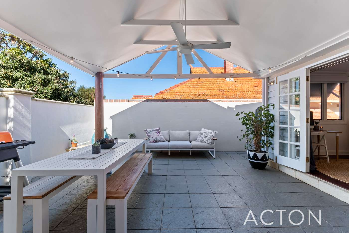 Seventh view of Homely house listing, 48 Northwood Street, West Leederville WA 6007
