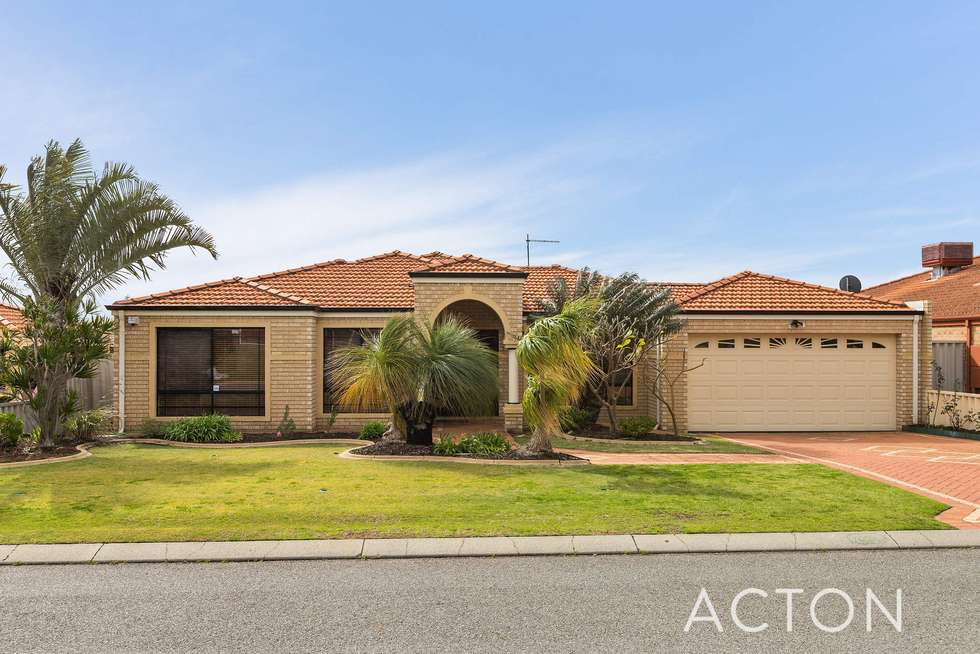 Third view of Homely house listing, 3 Luttrell Gardens, Beeliar WA 6164