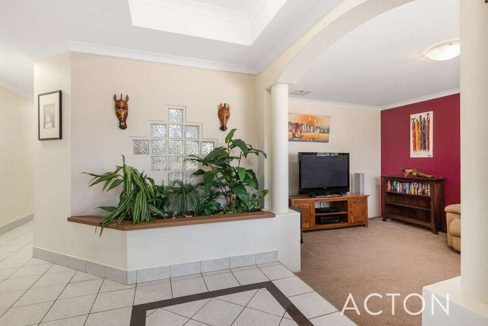 Fourth view of Homely house listing, 3 Luttrell Gardens, Beeliar WA 6164