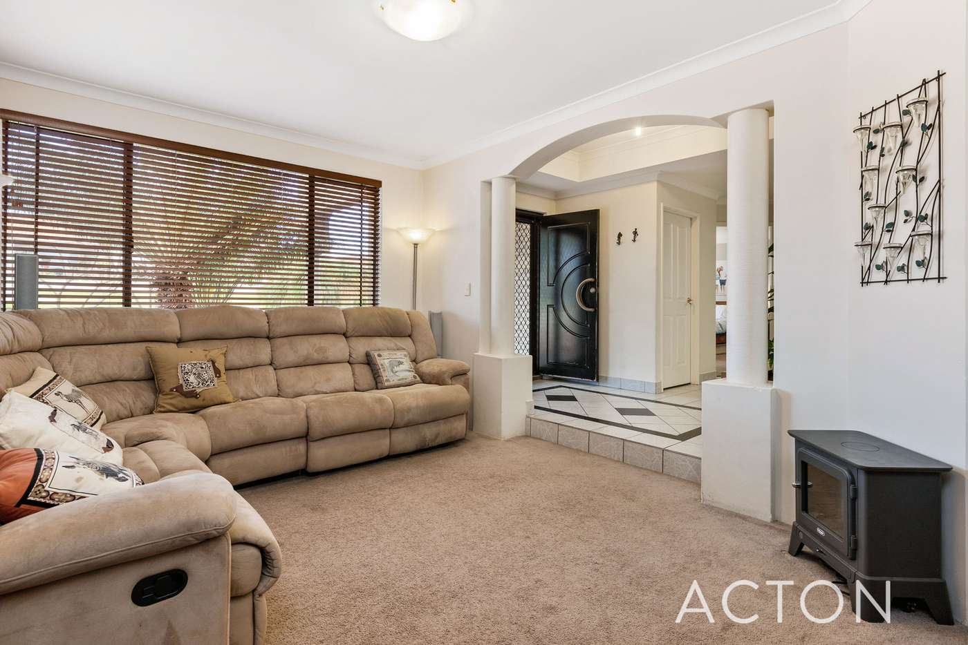 Sixth view of Homely house listing, 3 Luttrell Gardens, Beeliar WA 6164