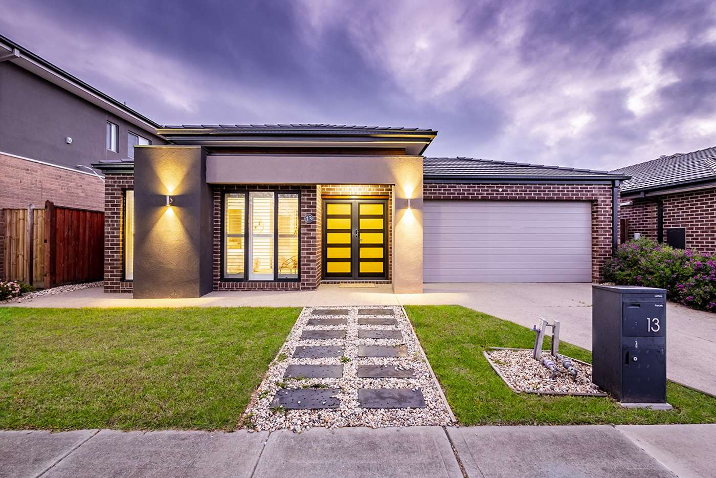 Main view of Homely house listing, 13 Gumview Road, Lyndhurst VIC 3975