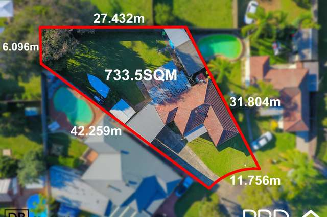35 Bruce Ave, Panania NSW 2213