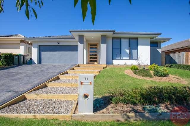 71 Saddlers Drive, Gillieston Heights NSW 2321
