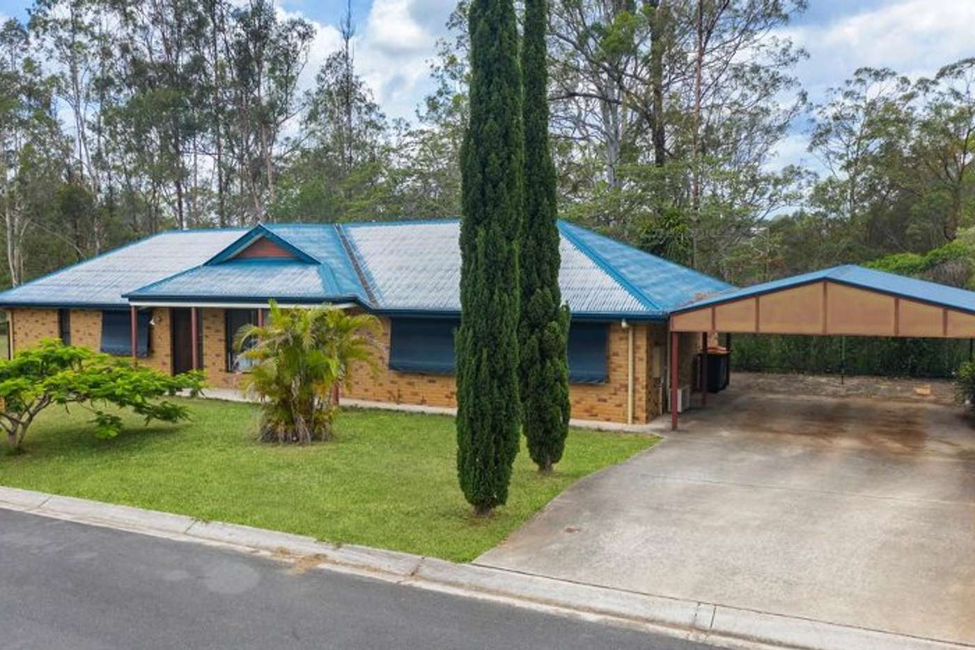 Main view of Homely house listing, 31 Alan Crescent, Eight Mile Plains QLD 4113