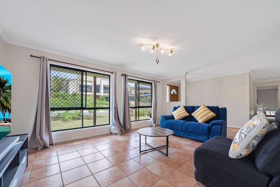 Second view of Homely house listing, 31 Alan Crescent, Eight Mile Plains QLD 4113