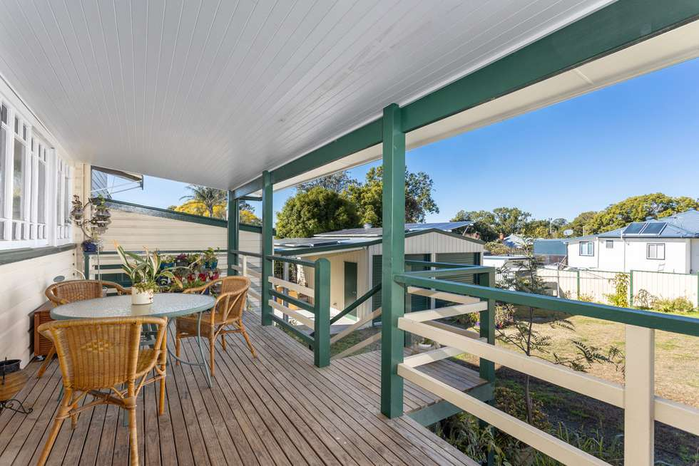 Second view of Homely house listing, 22 Canget Street, Wingham NSW 2429