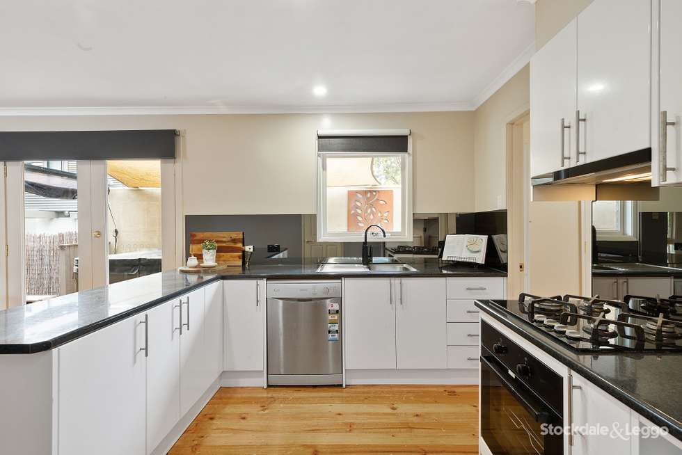 Fifth view of Homely unit listing, 3/165 Barrabool Road, Highton VIC 3216
