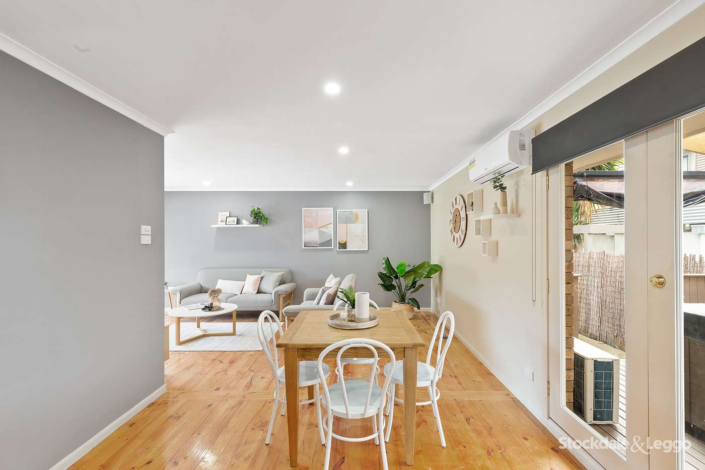 Sixth view of Homely unit listing, 3/165 Barrabool Road, Highton VIC 3216