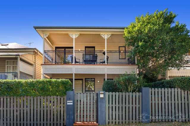 4 Avebury Street, West End QLD 4101