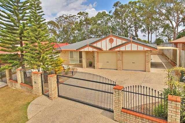 52 Maywood Crescent, Calamvale QLD 4116