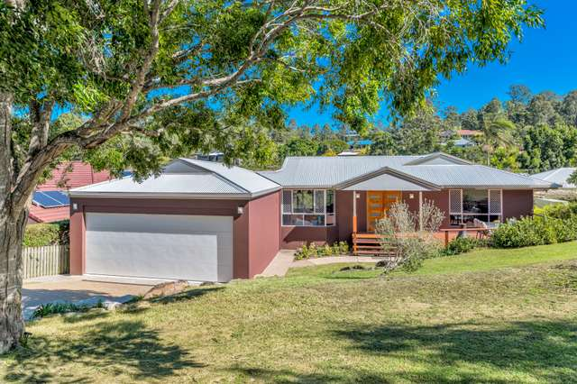 66 Woorama Road, The Gap QLD 4061