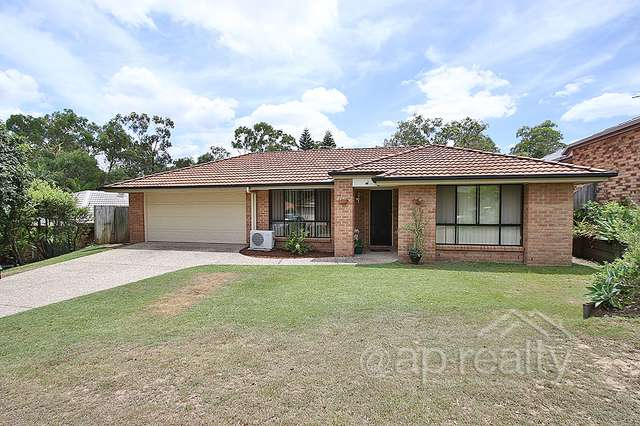 17 Kirrama Place, Forest Lake QLD 4078