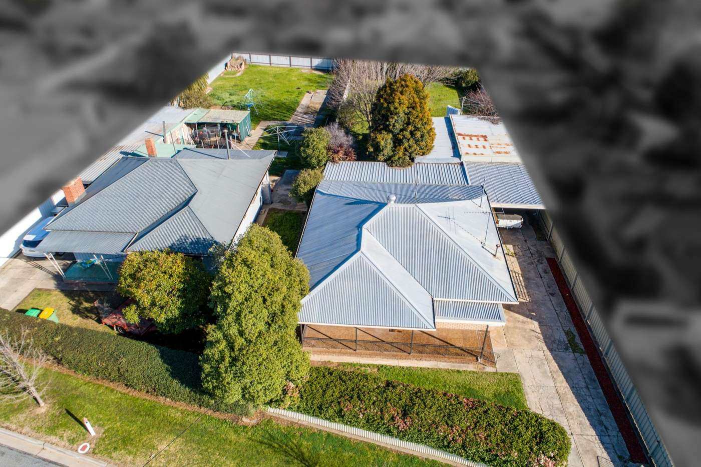 Main view of Homely house listing, 87 - 89 Phillips Street, Wodonga VIC 3690