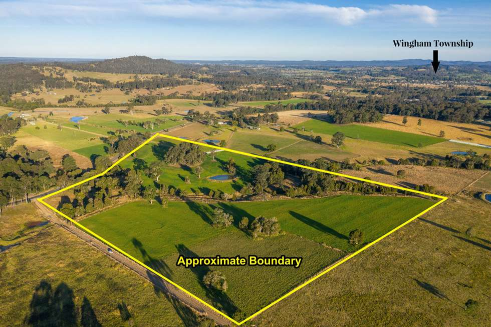 Fourth view of Homely lifestyle listing, 495 Comboyne Road, Wingham NSW 2429