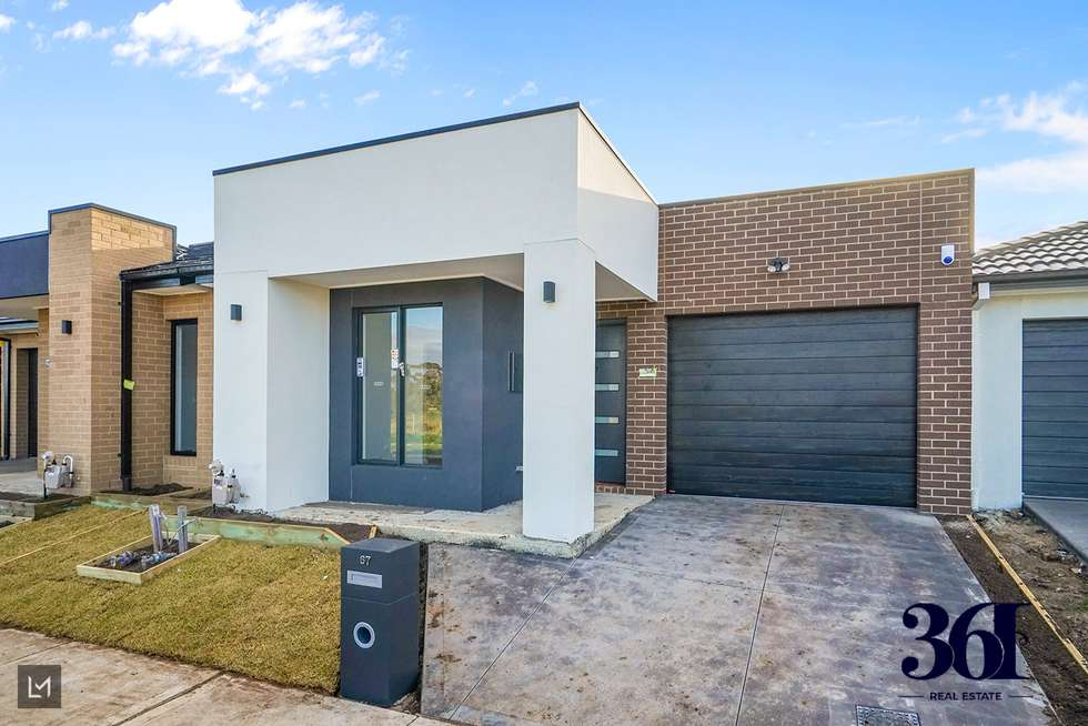 Third view of Homely house listing, 67 Belvedere Dr, Truganina VIC 3029