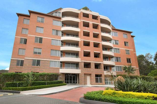 117/10 Webb Street, Croydon NSW 2132