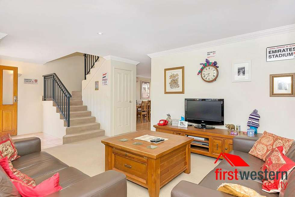 Second view of Homely townhouse listing, 1/8 Nottinghill Street, Joondalup WA 6027