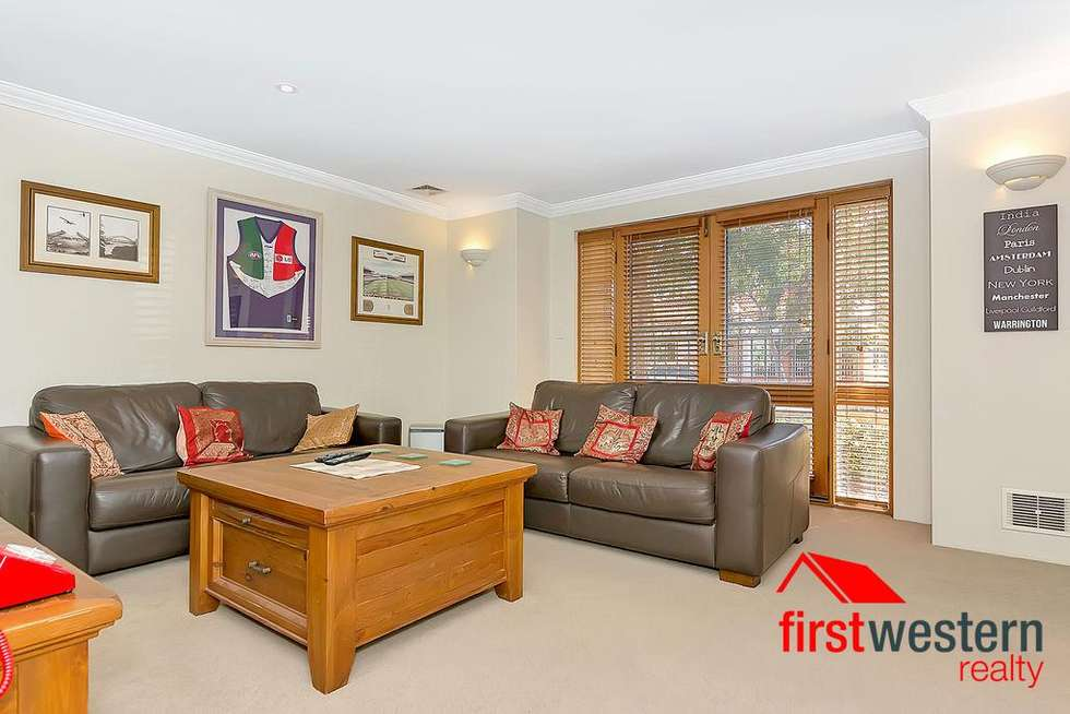 Third view of Homely townhouse listing, 1/8 Nottinghill Street, Joondalup WA 6027