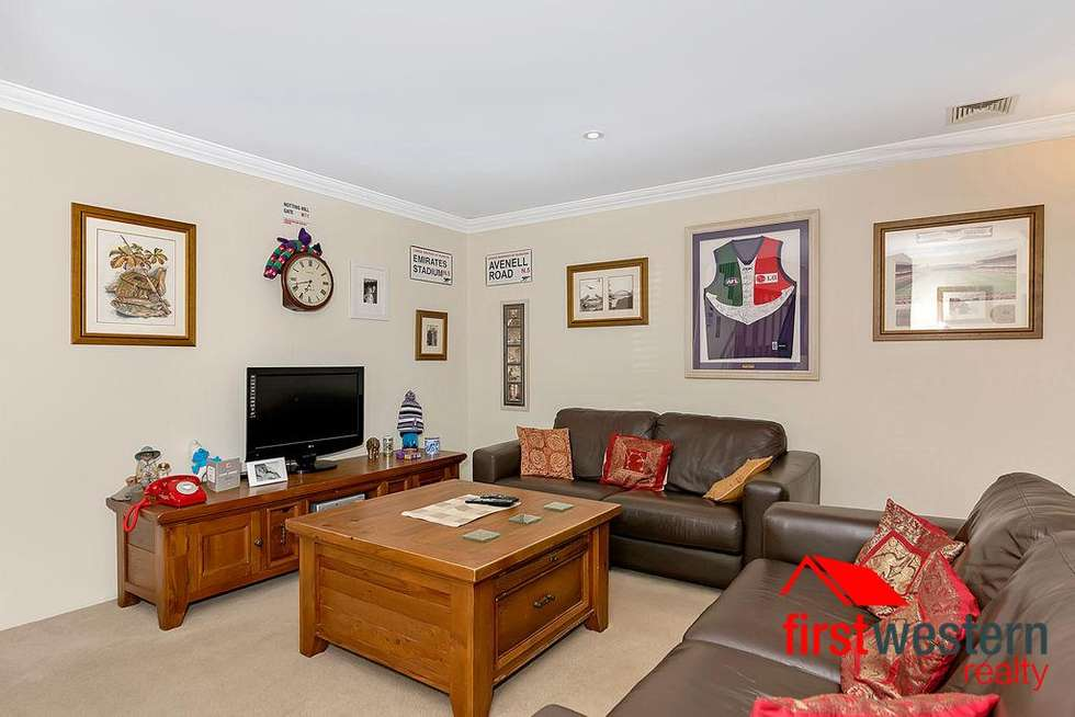 Fourth view of Homely townhouse listing, 1/8 Nottinghill Street, Joondalup WA 6027