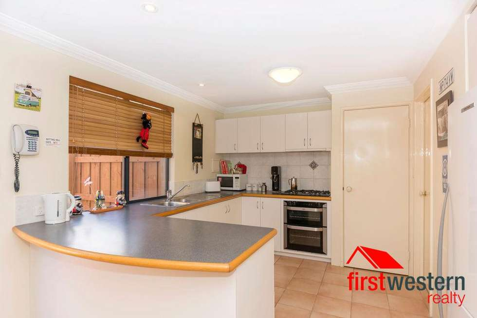 Fifth view of Homely townhouse listing, 1/8 Nottinghill Street, Joondalup WA 6027