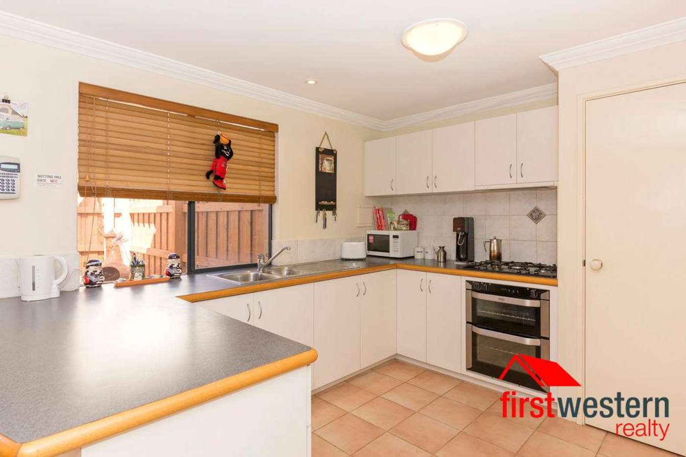 Sixth view of Homely townhouse listing, 1/8 Nottinghill Street, Joondalup WA 6027