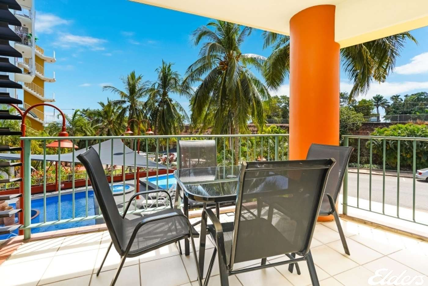 Main view of Homely unit listing, 9/26 Marina Boulevard, Larrakeyah NT 820
