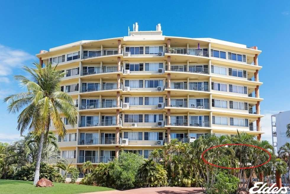 Second view of Homely unit listing, 9/26 Marina Boulevard, Larrakeyah NT 820
