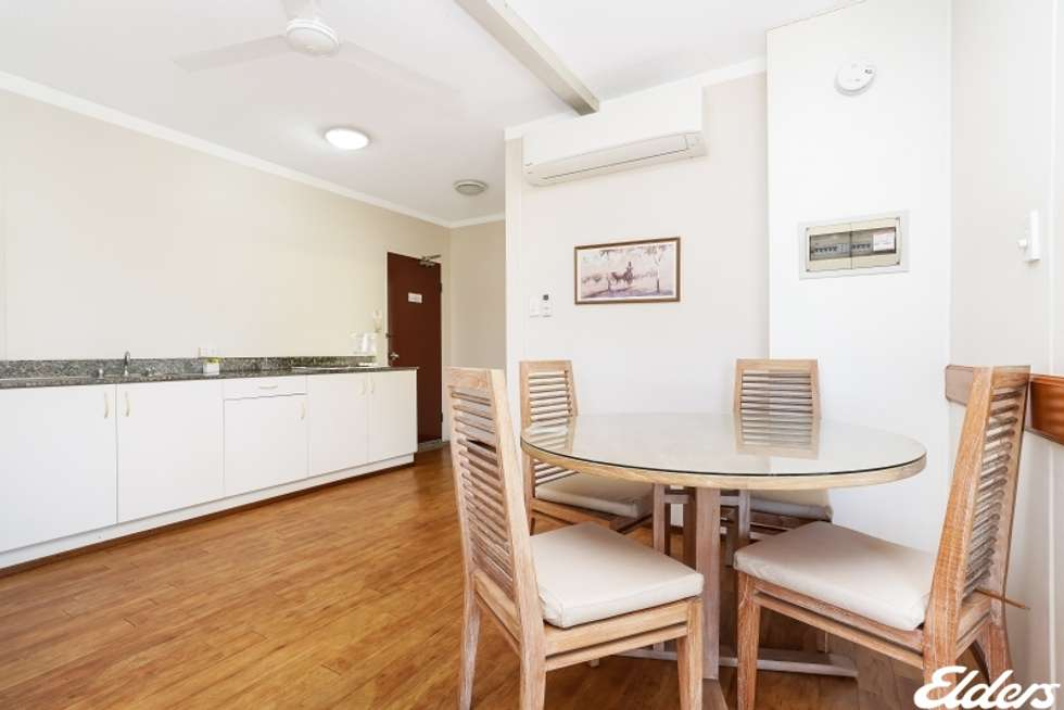 Fourth view of Homely unit listing, 9/26 Marina Boulevard, Larrakeyah NT 820