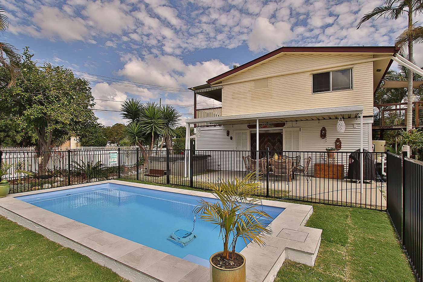 Main view of Homely house listing, 260 South Station Road, Raceview QLD 4305