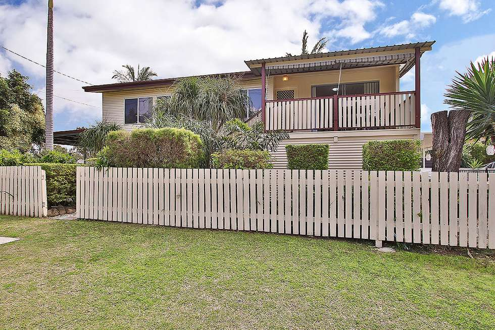 Second view of Homely house listing, 260 South Station Road, Raceview QLD 4305
