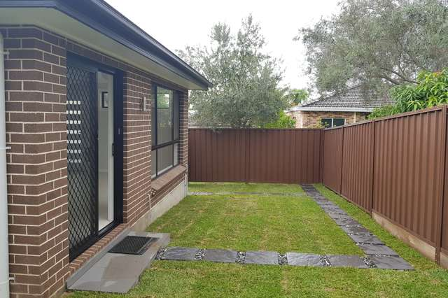 13a Romani Avenue, Hurstville NSW 2220