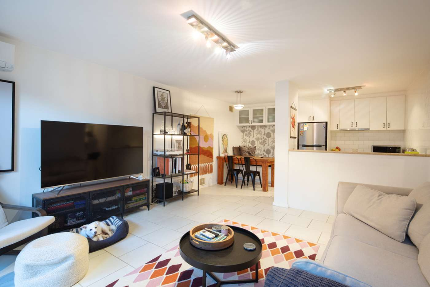 Main view of Homely apartment listing, 1/14 Queens Crescent, Mount Lawley WA 6050