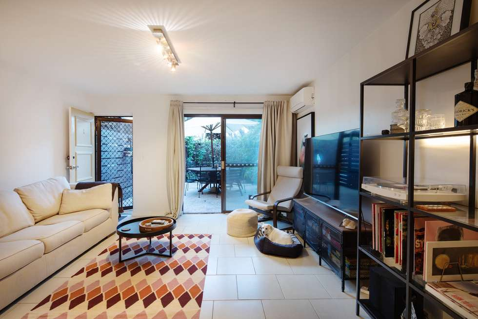Second view of Homely apartment listing, 1/14 Queens Crescent, Mount Lawley WA 6050