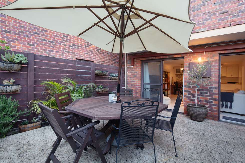Fourth view of Homely apartment listing, 1/14 Queens Crescent, Mount Lawley WA 6050
