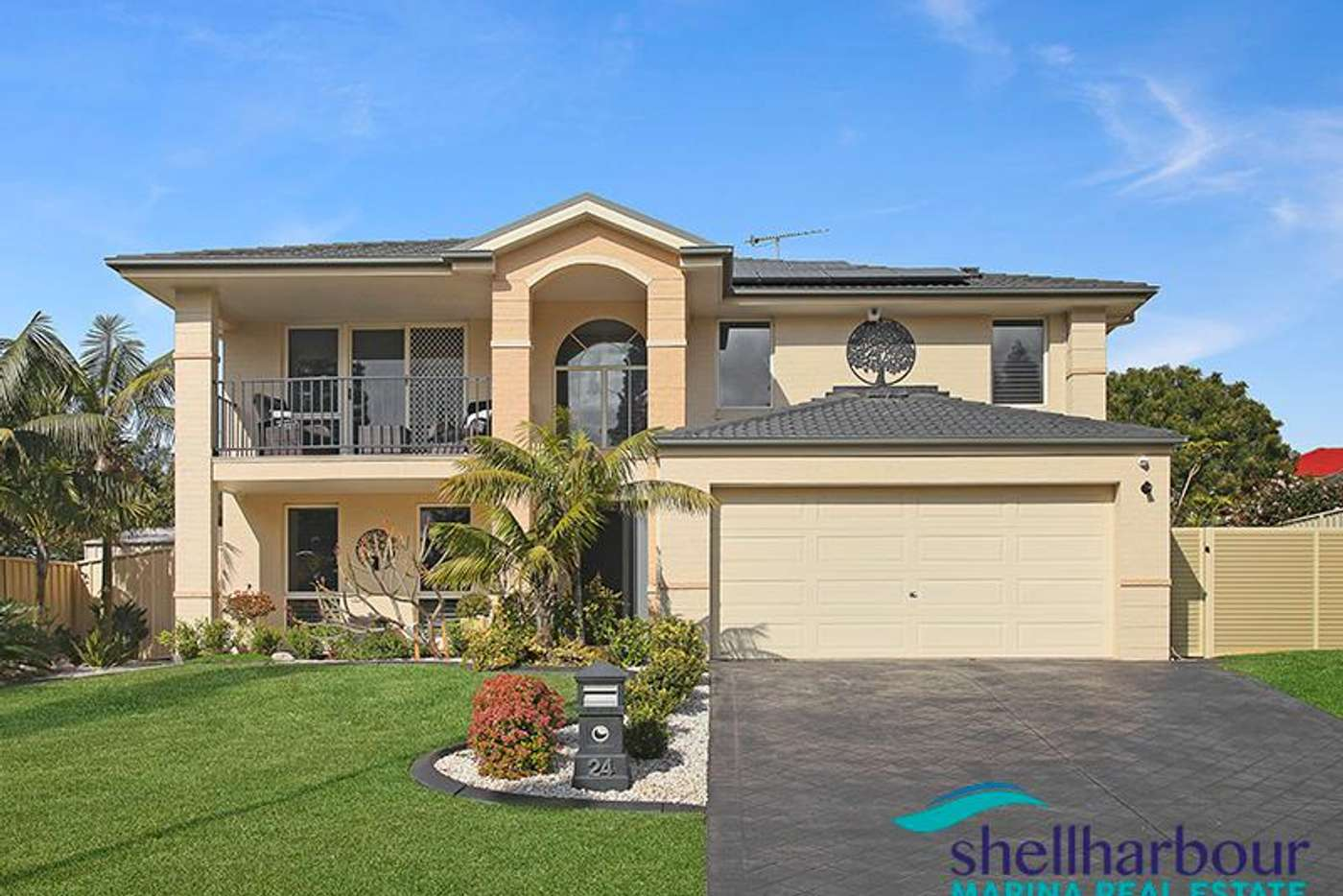 Main view of Homely house listing, 24 Cove Boulevard, Shell Cove NSW 2529