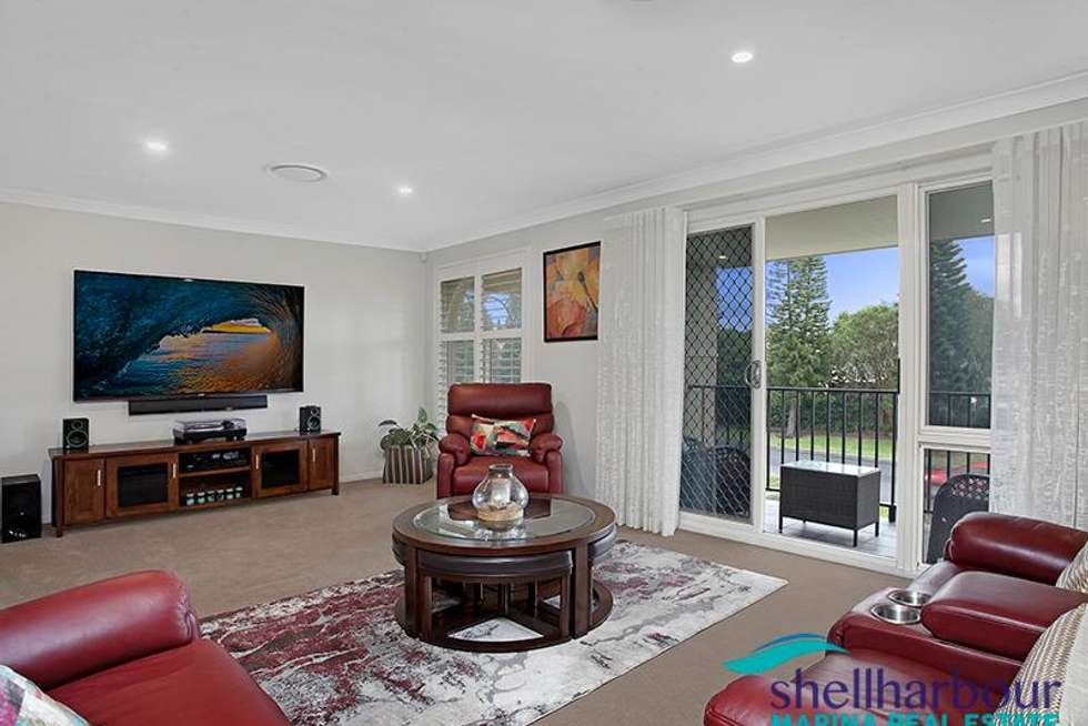 Fifth view of Homely house listing, 24 Cove Boulevard, Shell Cove NSW 2529
