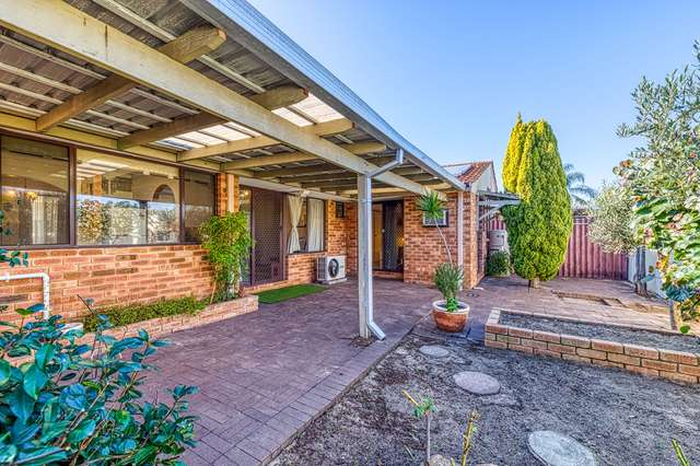 5/13 Eudanda Place, Cannington WA 6107