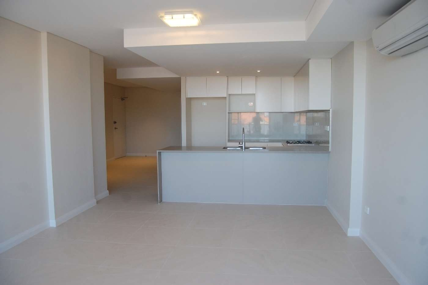 Main view of Homely unit listing, 9/189 Great North Road, Five Dock NSW 2046
