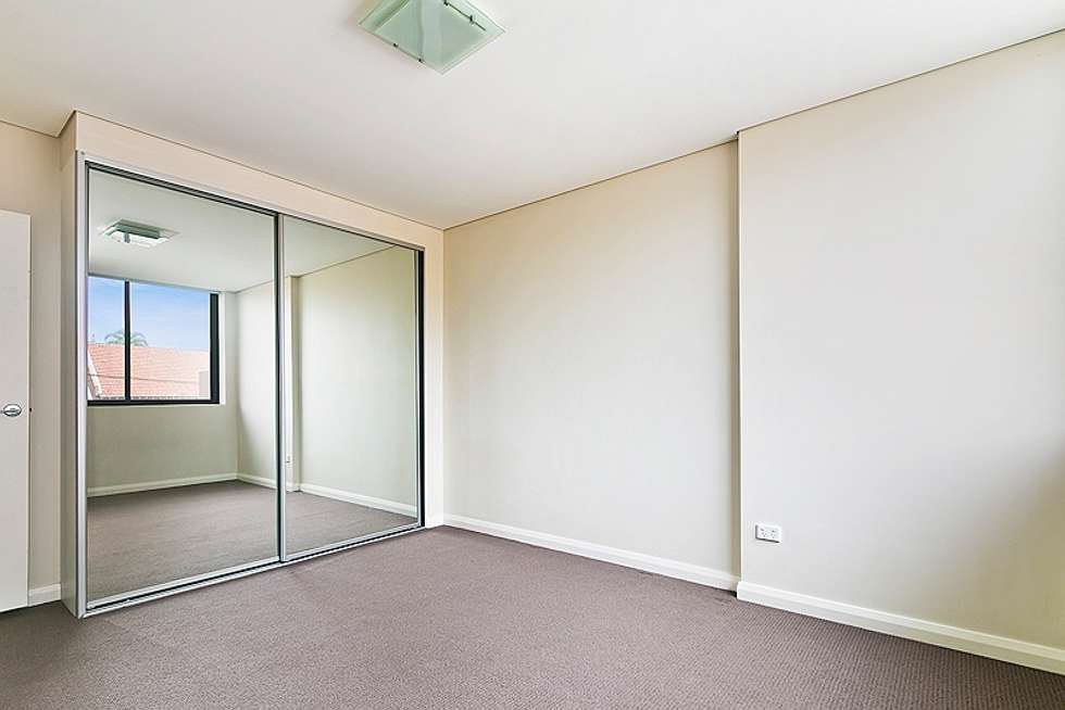 Second view of Homely unit listing, 9/189 Great North Road, Five Dock NSW 2046