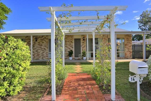 14 Anembo Drive, Torquay QLD 4655