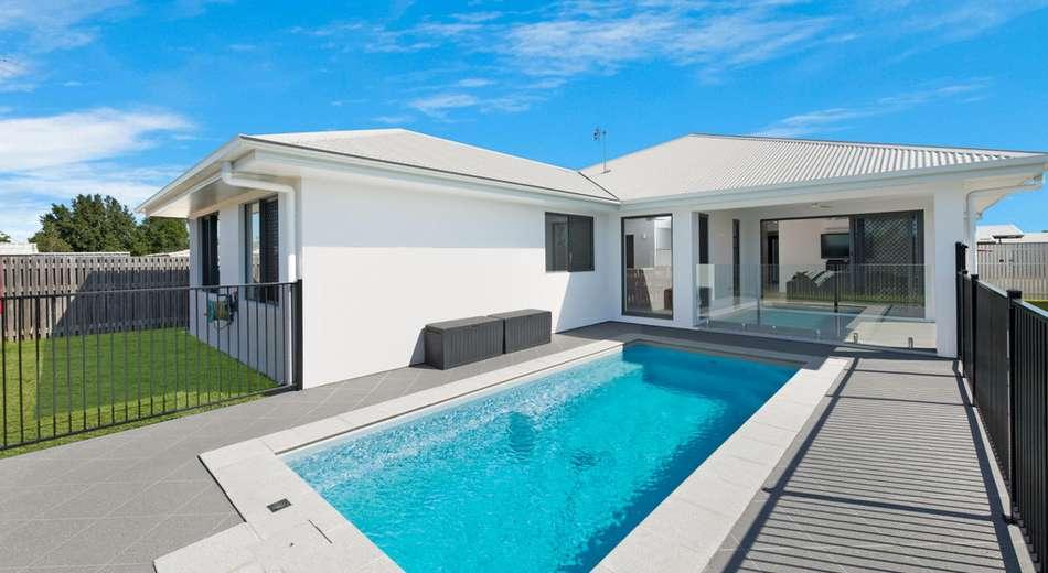 61 Iona Avenue, Burdell QLD 4818