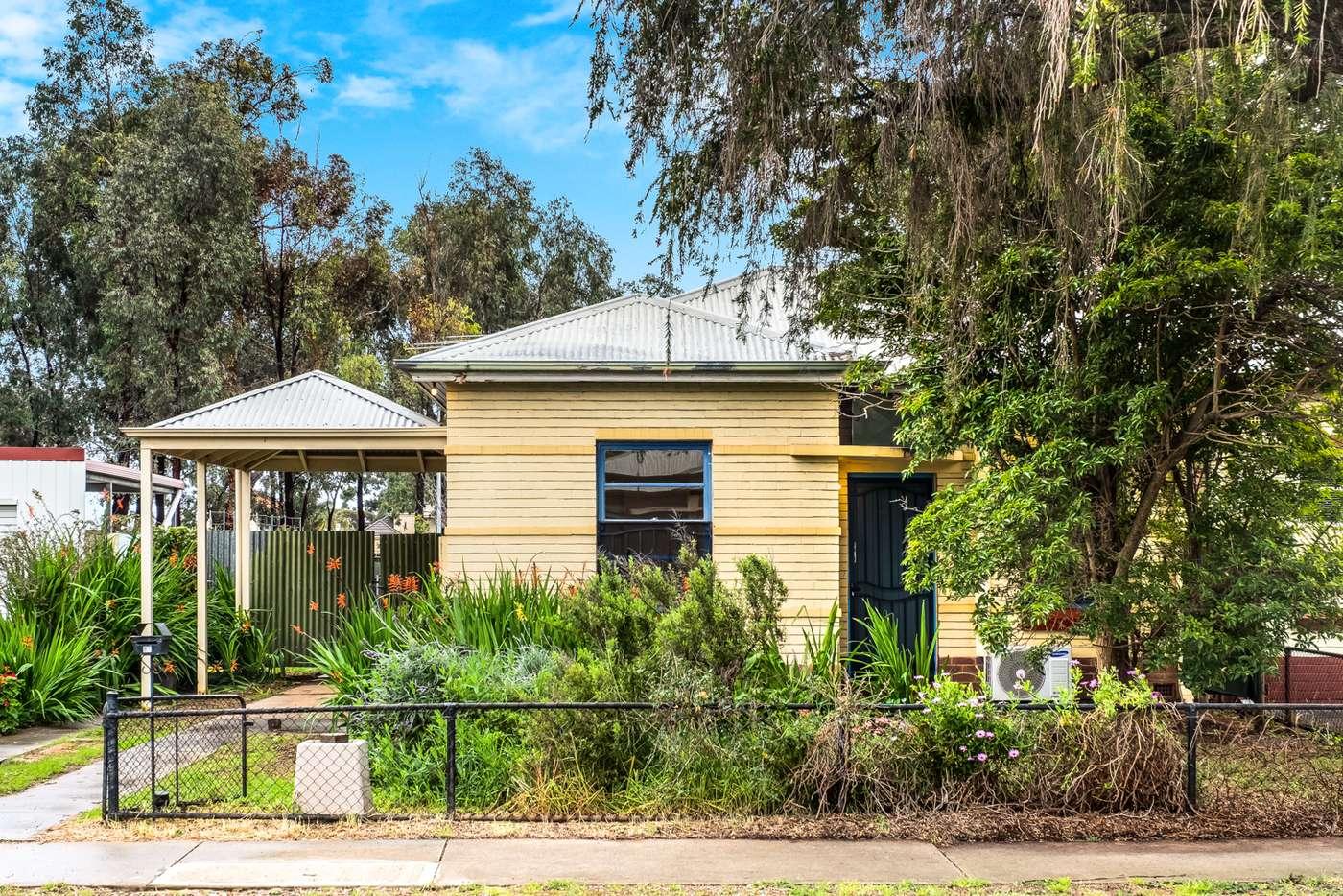 Main view of Homely house listing, 86 Blight Street, Ridleyton SA 5008