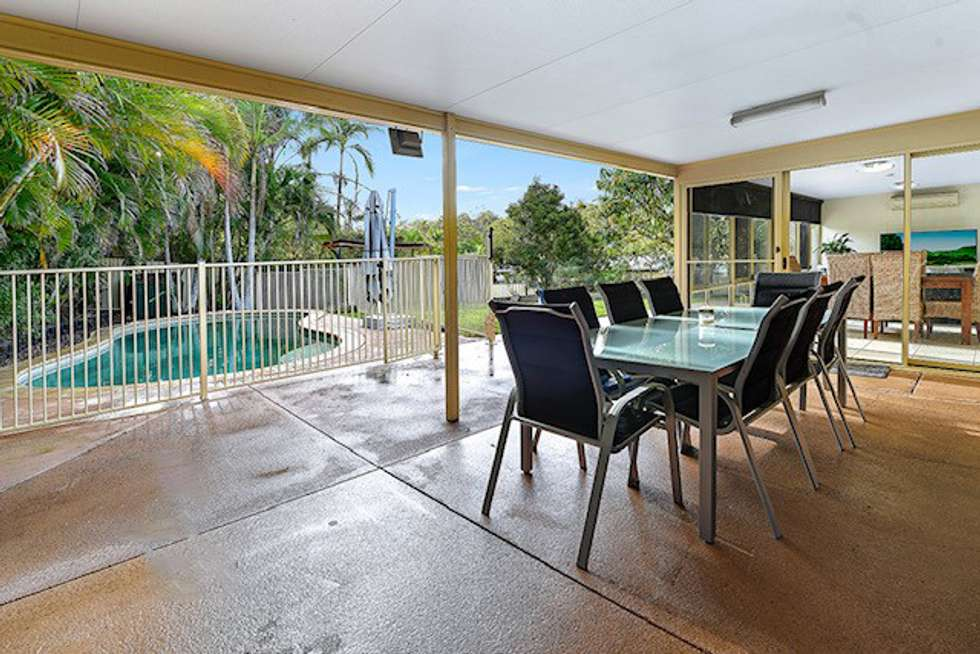 Second view of Homely house listing, 3 Newhaven Crescent, Worongary QLD 4213