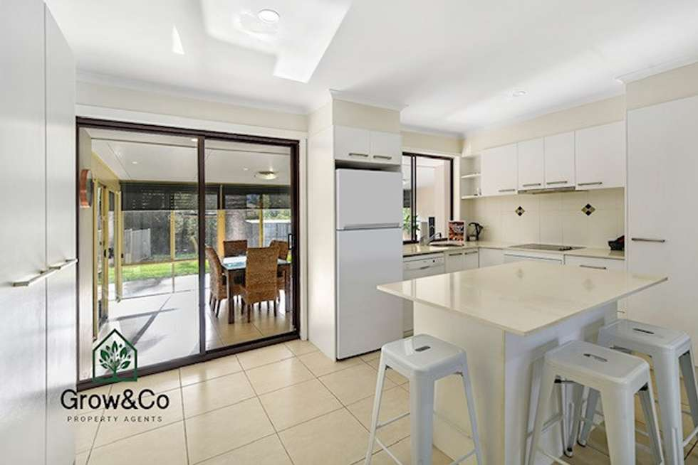 Third view of Homely house listing, 3 Newhaven Crescent, Worongary QLD 4213