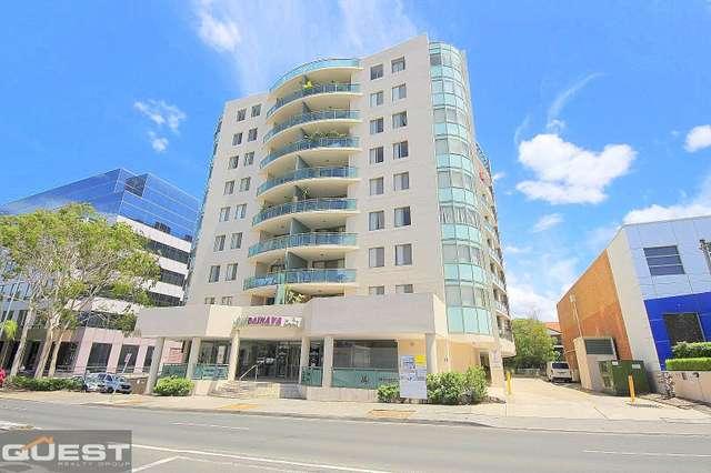 709/16-20 Meredith Street, Bankstown NSW 2200