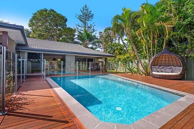 18 Koomooloo Court, Mermaid Waters QLD 4218