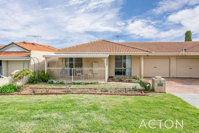 5 Berkeley Court, Nollamara WA 6061