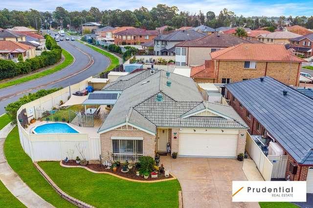 2 Sarah Hollands Drive, Horningsea Park NSW 2171
