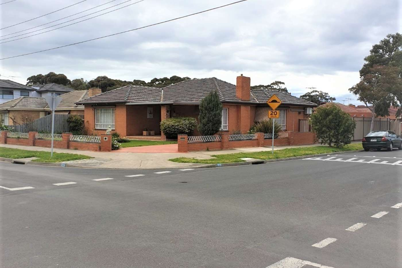 Main view of Homely house listing, 12 Ogden Street, Glenroy VIC 3046
